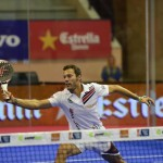 Dario Gauna arriba a octaus de final del World Padel Tour