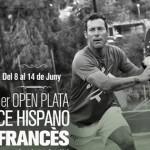 Tenim el plaer de comunicar-vos que la setmana del 8 al 14 de Juny organitzarem el 1r Open CE Hispano Francès dotat de 1.800 euros en metàl·lic. Aquest és un torneig que està inclòs dins el Circuit Català de la Federació Catalana de Tennis en la categoria plata. Les inscripcions les haureu de fer a través de la web d'aquesta mateixa Federació (www.fcpadel.cat). Per tots aquells socis i sòcies del Club que hi vulguin participar, heu de saber que heu d'estar en possessió de la llicència de pàdel i en vigor. Des d'administració us facilitarem la tramitació de la mateixa, aquells jugadors i jugadores que esteu interessats/des. Volem agrair a tots els col·laboradors del torneig que faran possible aquest esdeveniment al nostre Club: Diputació de Barcelona, Ilodi, Bigfine, Laboratoris Ferrer, DAMM, Vive la Fruta, entre d'altres... Us convidem a tots a gaudir del millor pàdel durant aquesta setmana!!!