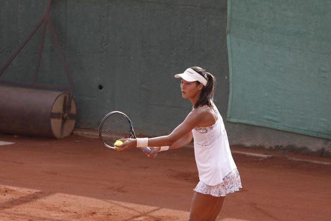 Melanie Stokke