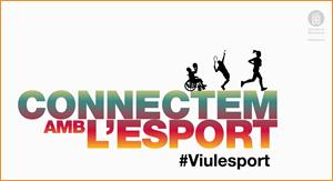 Connectem amb l'esport