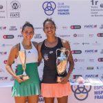 Daniela Seguel, campiona del 1r Trofeu Internacional Ciutat de Barcelona